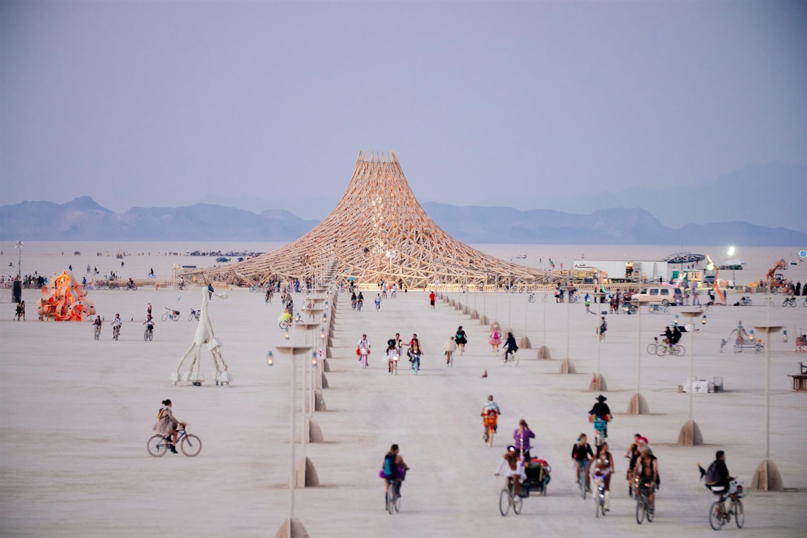 IWCS Burning Man Documentary Series - Wind of Changes
