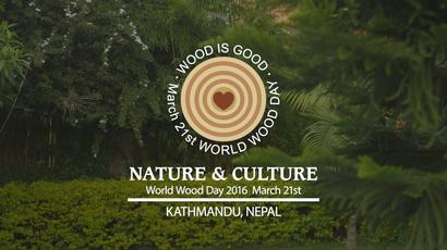 2016 WWD - Nature & Culture