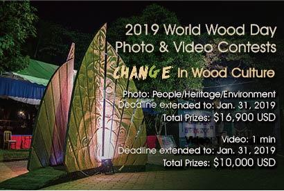 2019 WWD Photo & Video Contests