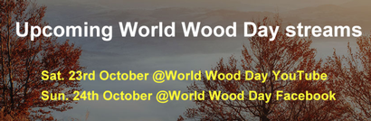 WWD 2021 October Virtual Event